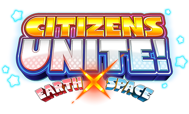 Citizens Unite!: Earth x Space for Nintendo Switch
