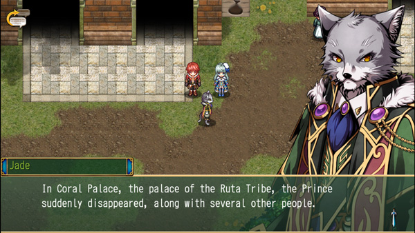 Antiquia Lost for Steam