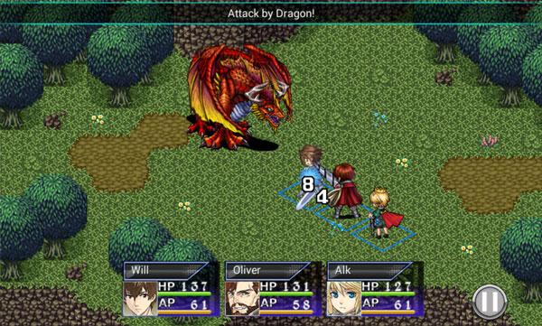 Dead Dragons for Amazon Underground