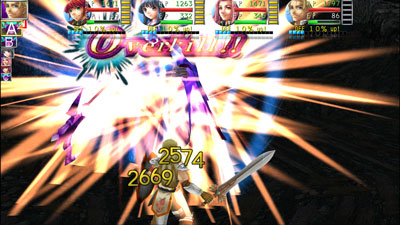 Alphadia Genesis 2 for Android