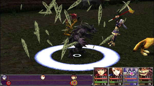 Revenant Dogma for Android